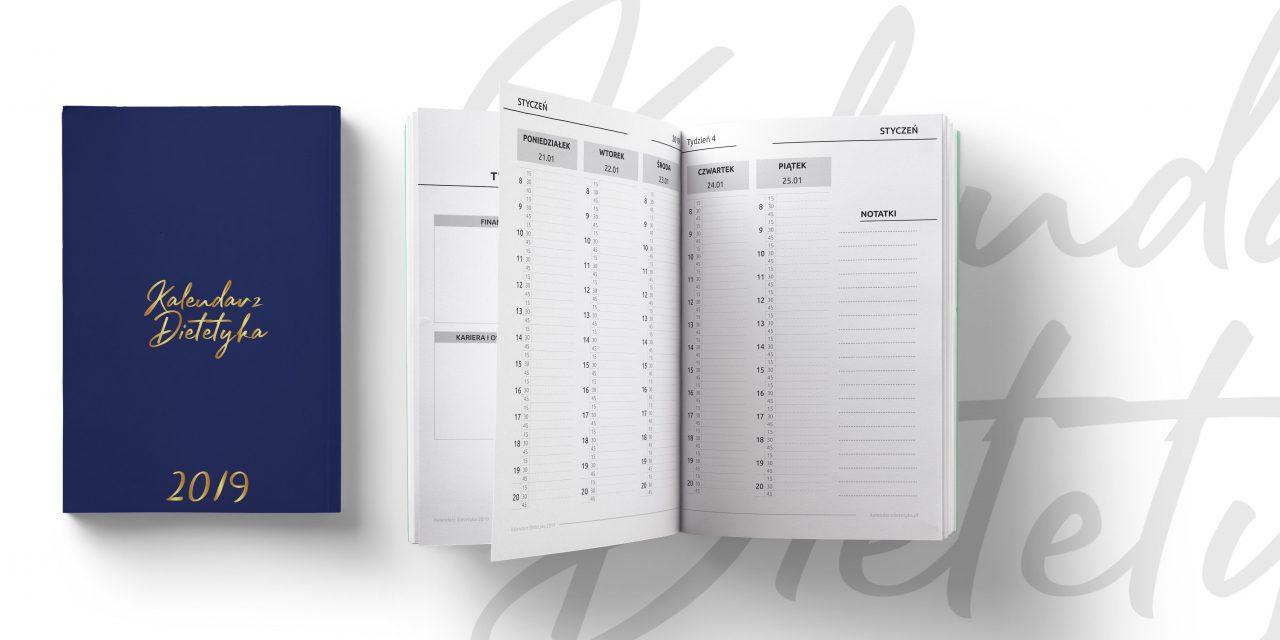 kalendarz dietetyka